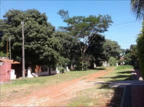 Terreno en San Antonio zona Essap