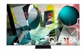 Smart TV Samsung 85 pulgadas Q950T QLED 8K 2020