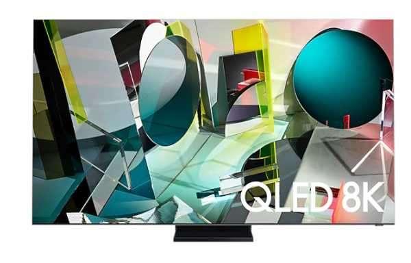 Smart TV Samsung 85 pulgadas Q950T QLED 8K 2020 - 0