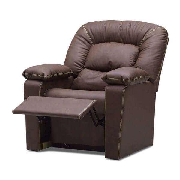 Sillón reclinable poltrona españa abba (3114) - 6