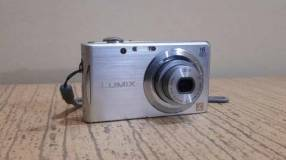 Cámara Panasonic Lumix DMC-FH5