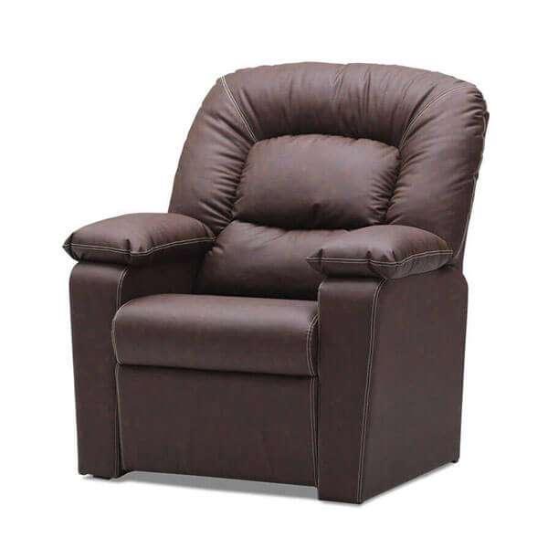 Sillón reclinable poltrona españa abba (3114) - 5