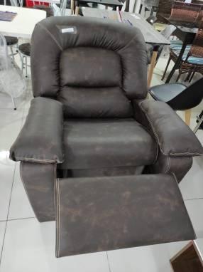 Sillón reclinable poltrona españa abba (3114)