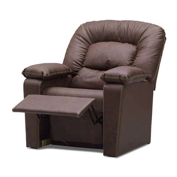 Sillón reclinable poltrona españa abba (3114) - 3