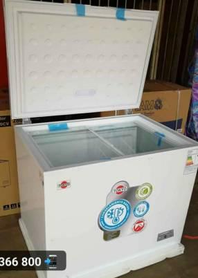 Congelador Tokyo 280L