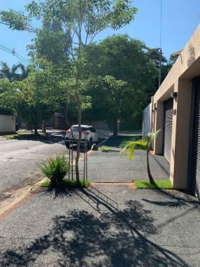 Duplex en el Barrio Herrera