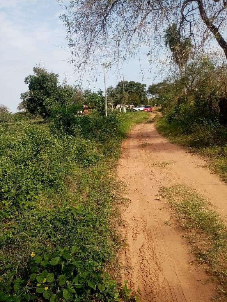 Terreno de 15 hectáreas - 0