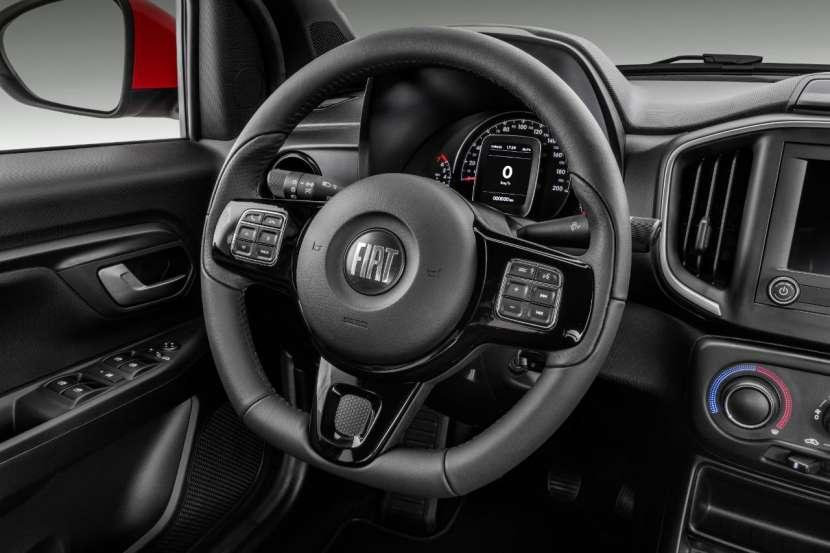Fiat Strada Volcano 2021 - 6