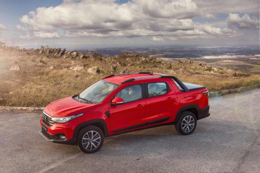 Fiat Strada Volcano 2021 - 7