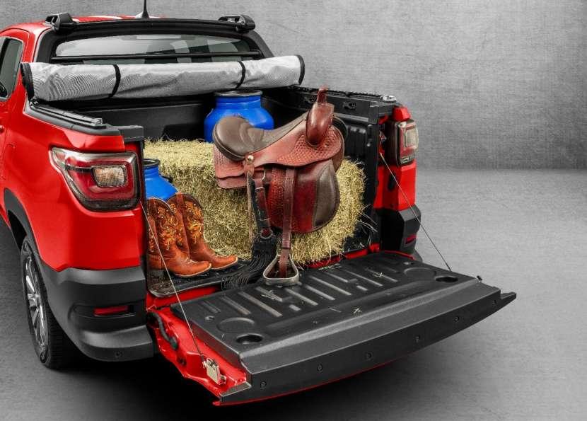 Fiat Strada Volcano 2021 - 8