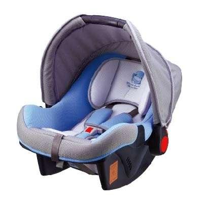 Asiento de seguridad baby sit - 0