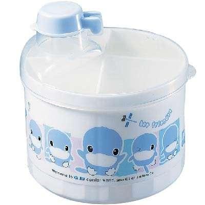 Recipiente para leche en polvo - 1
