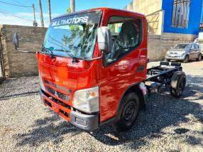 Mitsubishi Canter Fuso 2019