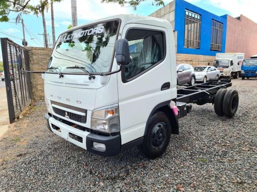 Mitsubishi Canter Fuso 2019 - 0