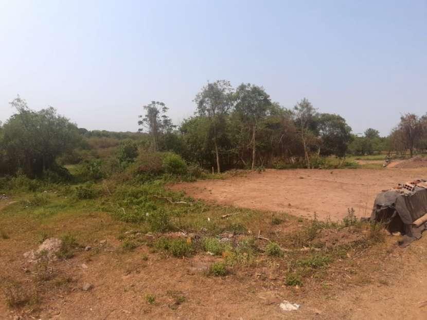 Terreno de 2 hectáreas en Toledo Cañada Capiatá - 3