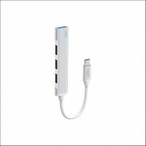 Hub USB tipo C