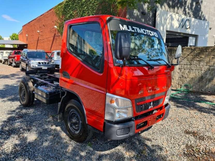 Mitsubishi Canter Fuso 2019 - 2