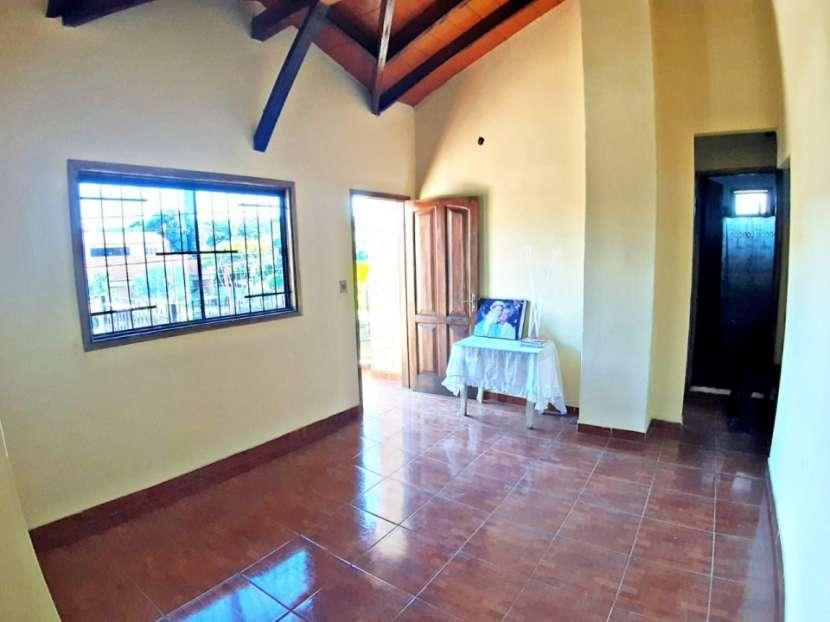 Casa en San Lorenzo barrio Santa Ana - 4