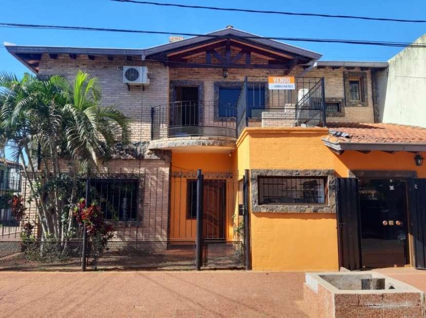 Casa en San Lorenzo barrio Santa Ana - 0