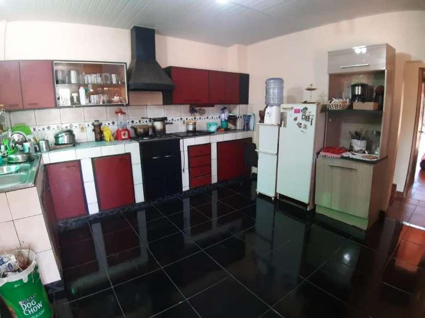 Casa en San Lorenzo barrio Santa Ana - 8