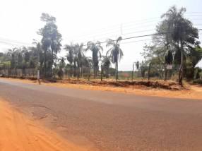 Terreno de 2 hectáreas en Toledo Cañada Capiatá