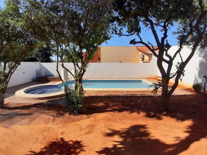 Casa en San Lorenzo barrio Santa Ana - 6