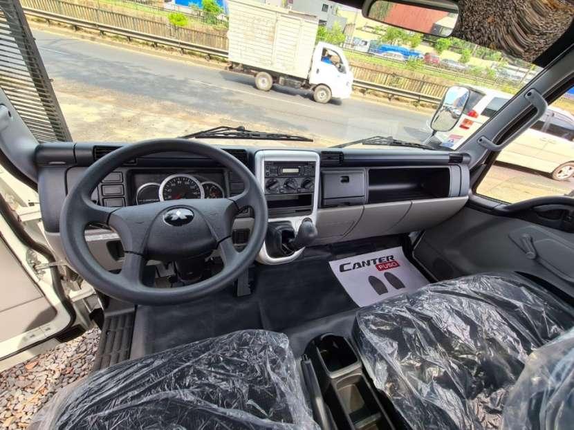 Mitsubishi Canter Fuso 2019 - 7