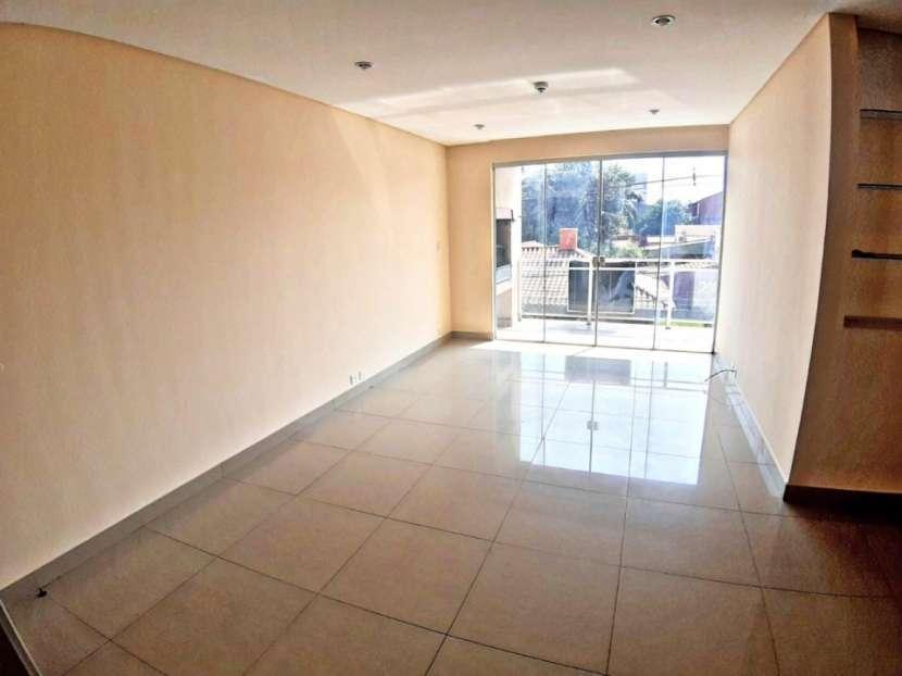 Departamento de 2 dormitorios en Asunción Barrio Jara - 1