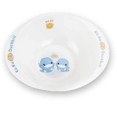 Bowl de melamina con manija - 0