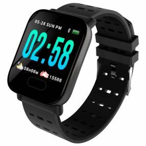 Reloj smart watch kolke kvr-473 bt