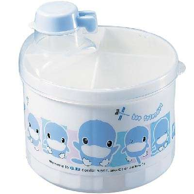 Recipiente para leche en polvo - 0