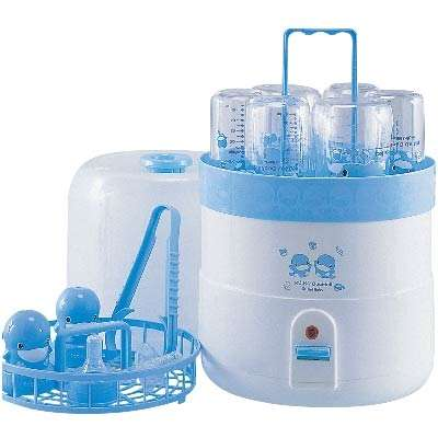 Esterilizador para mamaderas - 1
