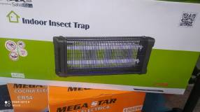Mata mosquitos Sate