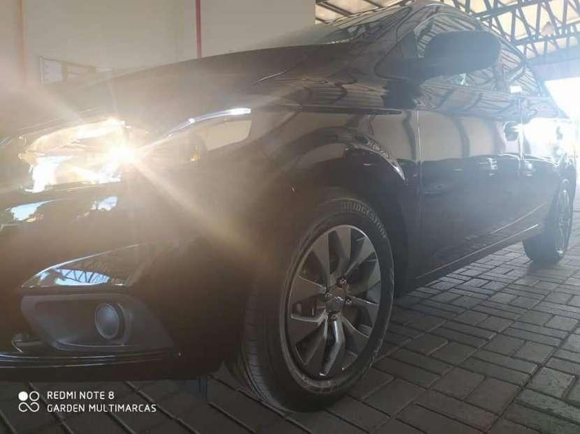 Chevrolet New Onix Joy Black Hatchback 2021 - 2