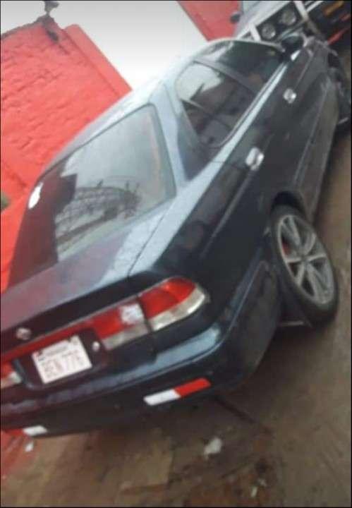 Nissan Sunny 2001 - 5