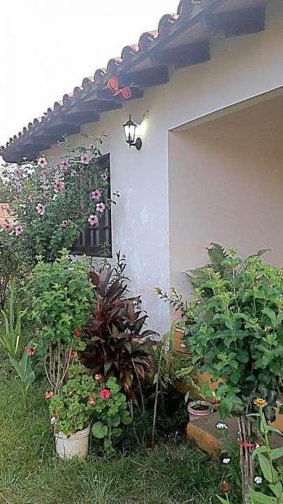 Casa en Itauguá - 2