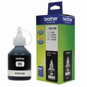 Tinta Brother BT6001Bk negro