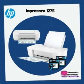 Impresora básica HP 1275