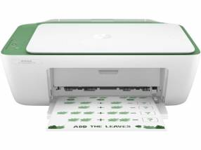 Impresora HP Deskjet Ink Advantage 2375