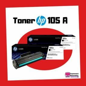 Tóner HP 105A