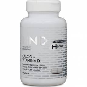 Calcio + Vitamina D HND
