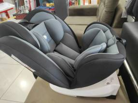 ASIENTO BABY SEAT PARA AUTO LENFANT RN A 36 KILOS (3733)