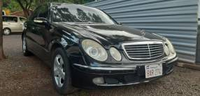 Mercedes Benz E320 CDI 2005