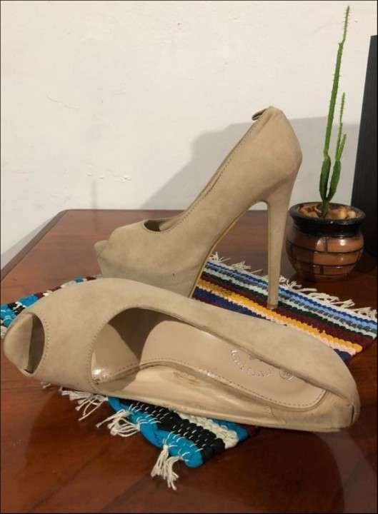 Zapato de vestir Jump - 2