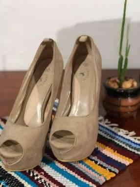 Zapato de vestir Jump