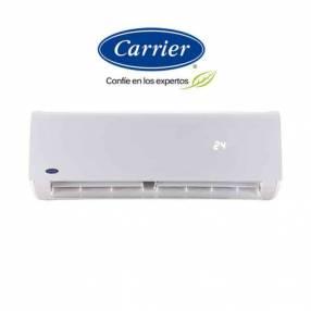 Split Carrier 18.000 btu frío calor