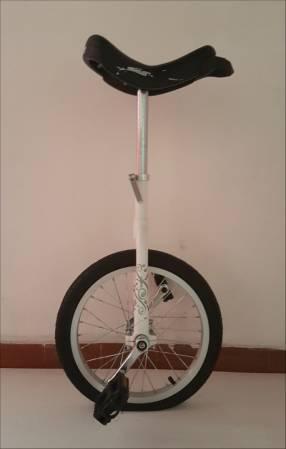 Monociclo Kettler 16 pulgadas