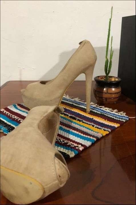 Zapato de vestir Jump - 3