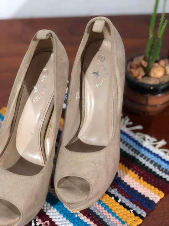 Zapato de vestir Jump - 1
