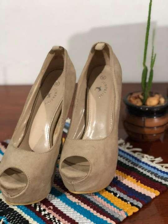 Zapato de vestir Jump - 4